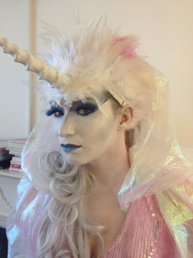 Fantasy-Makeup-Unicorn-Mary-Loughrey
